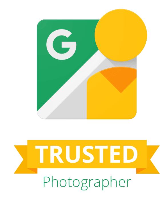 Google Streetview Badge Example Hertfordshire & Essex Photography Studio