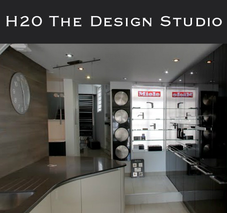 H20 Kitchen Design