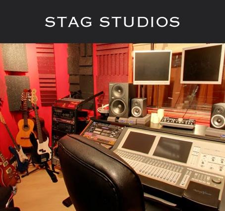 Stag Recording Studios