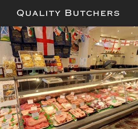 Quality Butchers
