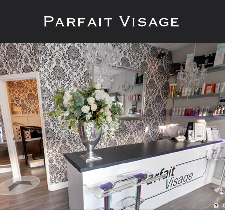 Google 360 Tour of Parfait Visage
