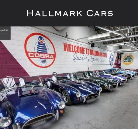 Hallmark Cars Hainult