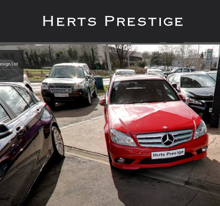 Commercial photographer in essex it support essex arc systems commercial photographer in essex Prestige motors warwick